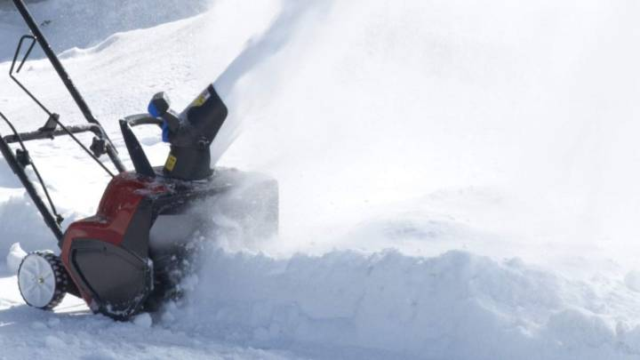 Best Snow Blower or Thrower