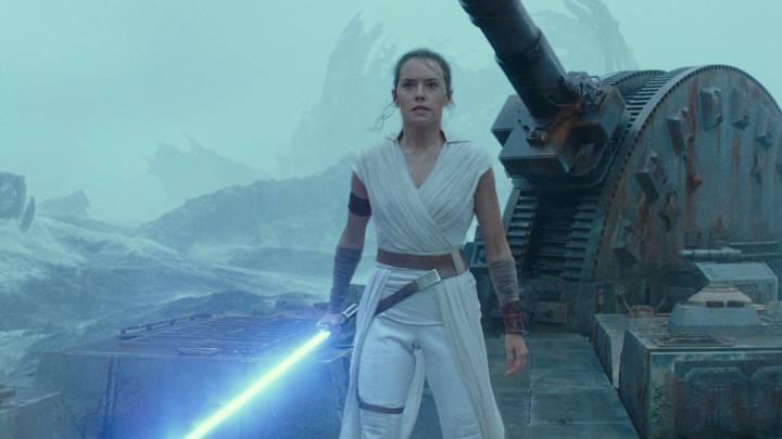 Star Wars: The Rise of Skywalker spoilers