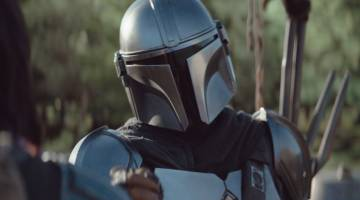The Mandalorian Episode 7