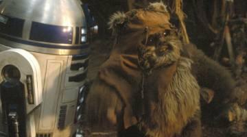 Rise of Skywalker leaks