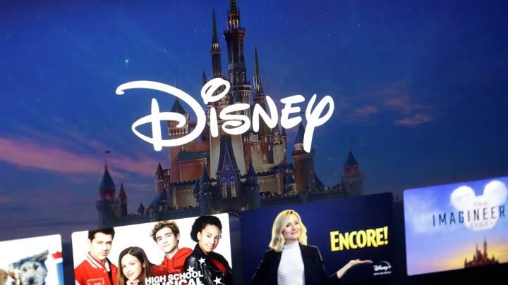Disney Plus new releases