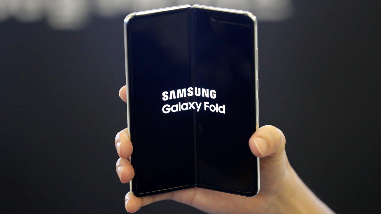 Galaxy Z Fold 2 specs