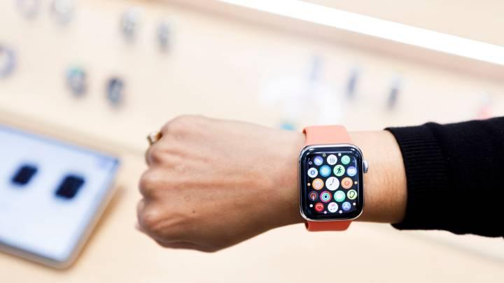 Apple Watch Series 6 rumors