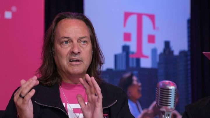 T-Mobile merger