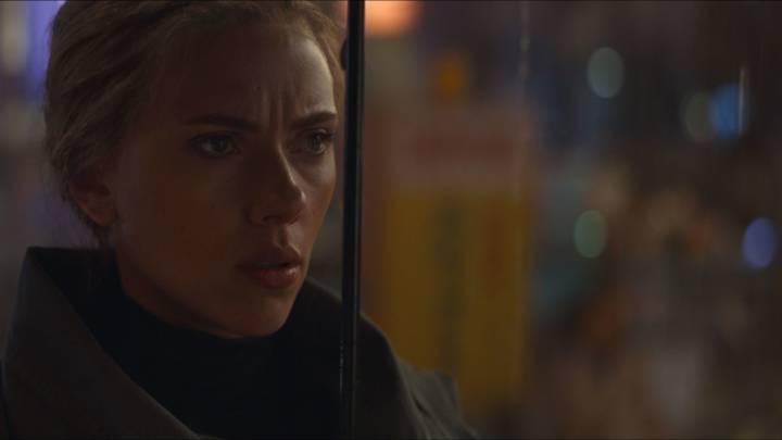 Avengers Endgame Deleted Scenes