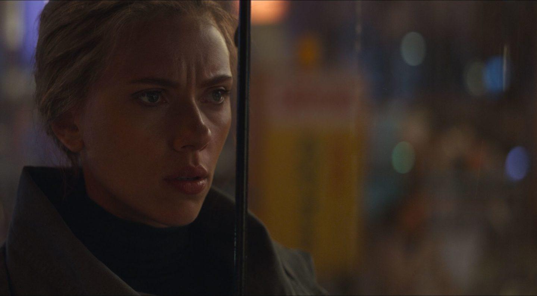 Black Widow movie
