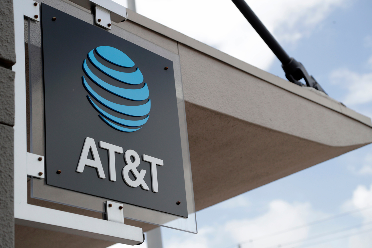 Somehow, AT&T customer service found a way to be even worse than Comcast