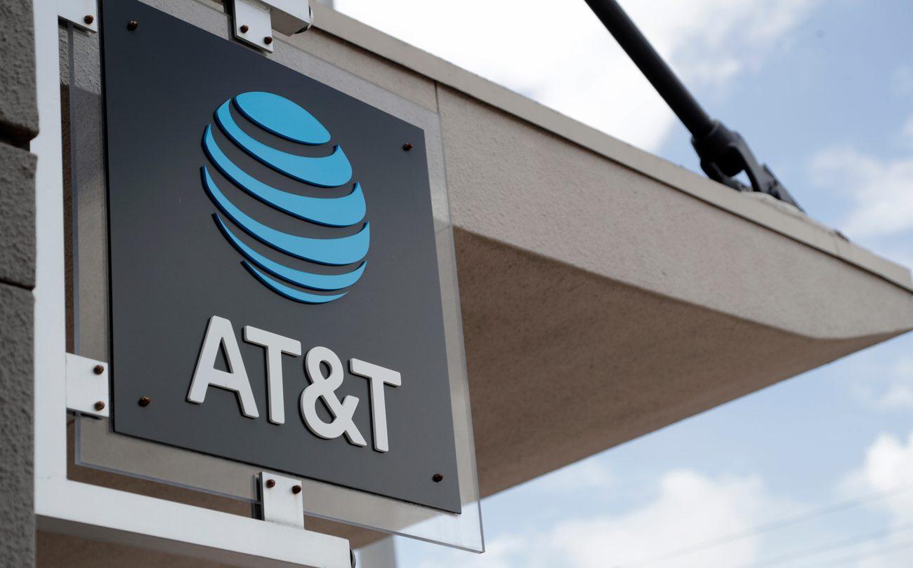AT&T vs Comcast