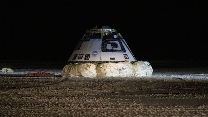 starliner launch