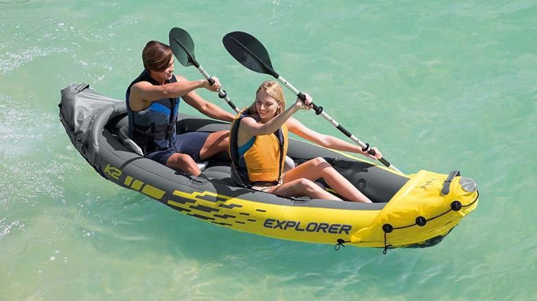 The Best Kayaking Equipment for Beginners