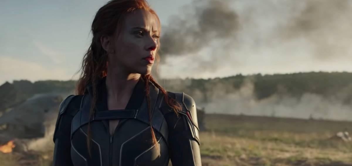 Black Widow Movie Spoilers