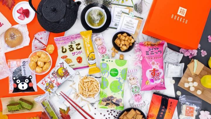 Bokksu Subscription Deal