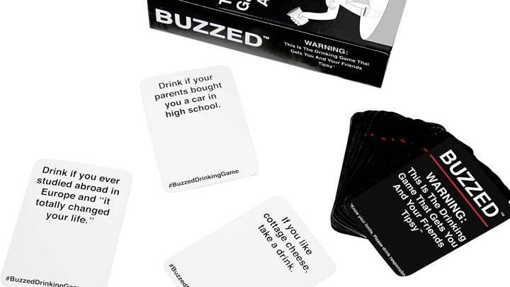 Best Drinking Games