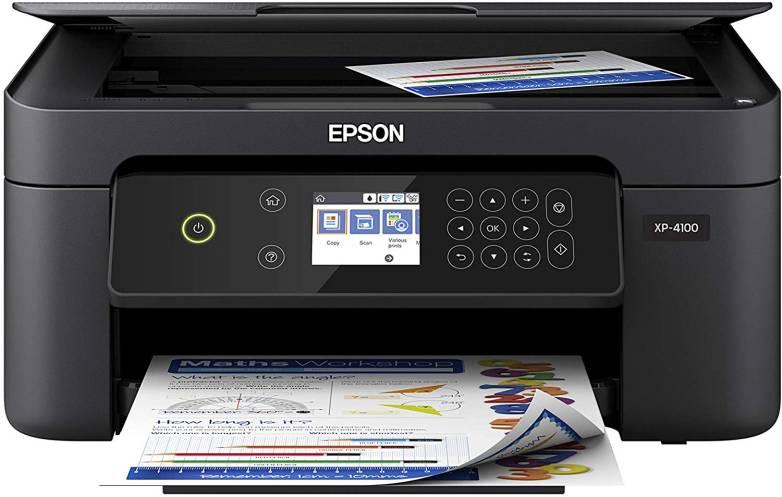 Wireless Printer Deals