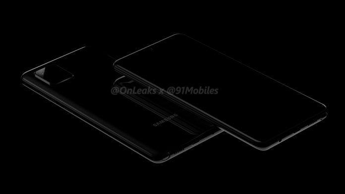 Galaxy S10 Lite release date