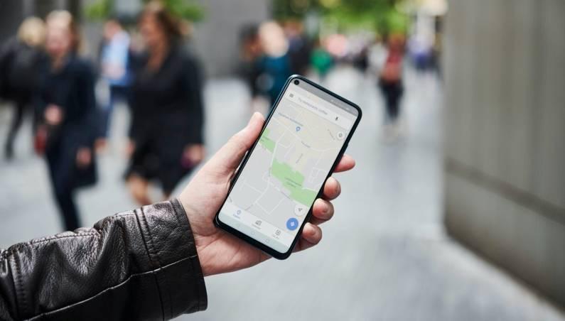 Waze Live Maps