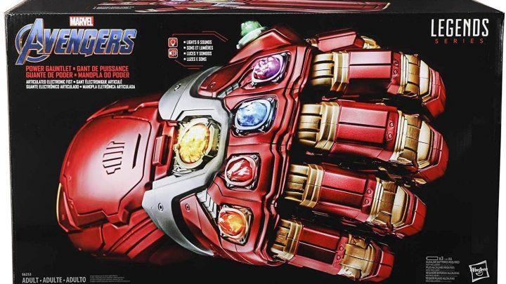 Avengers Endgame Cast List