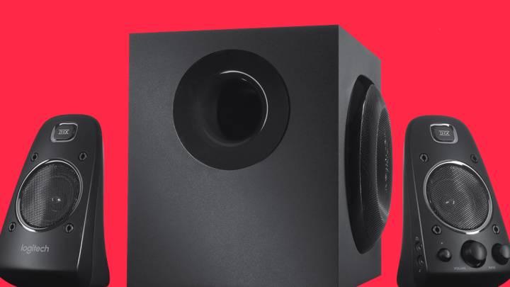 PC Speaker Sale On Amazon