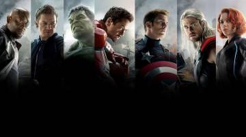 Avengers Endgame Marvel Phase 4