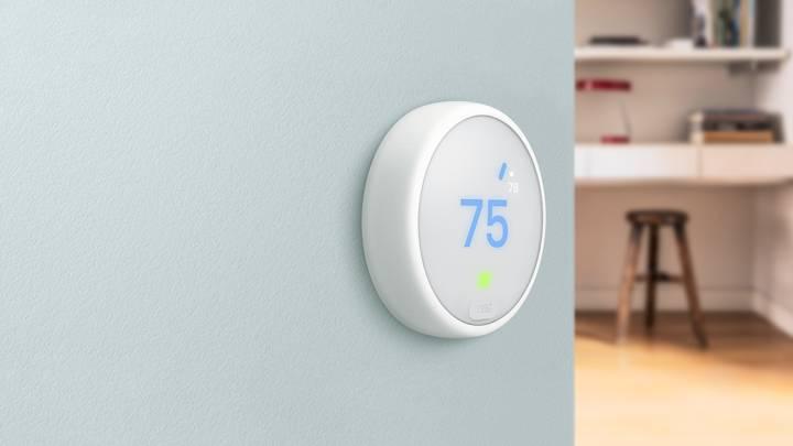 Nest Thermostat Price