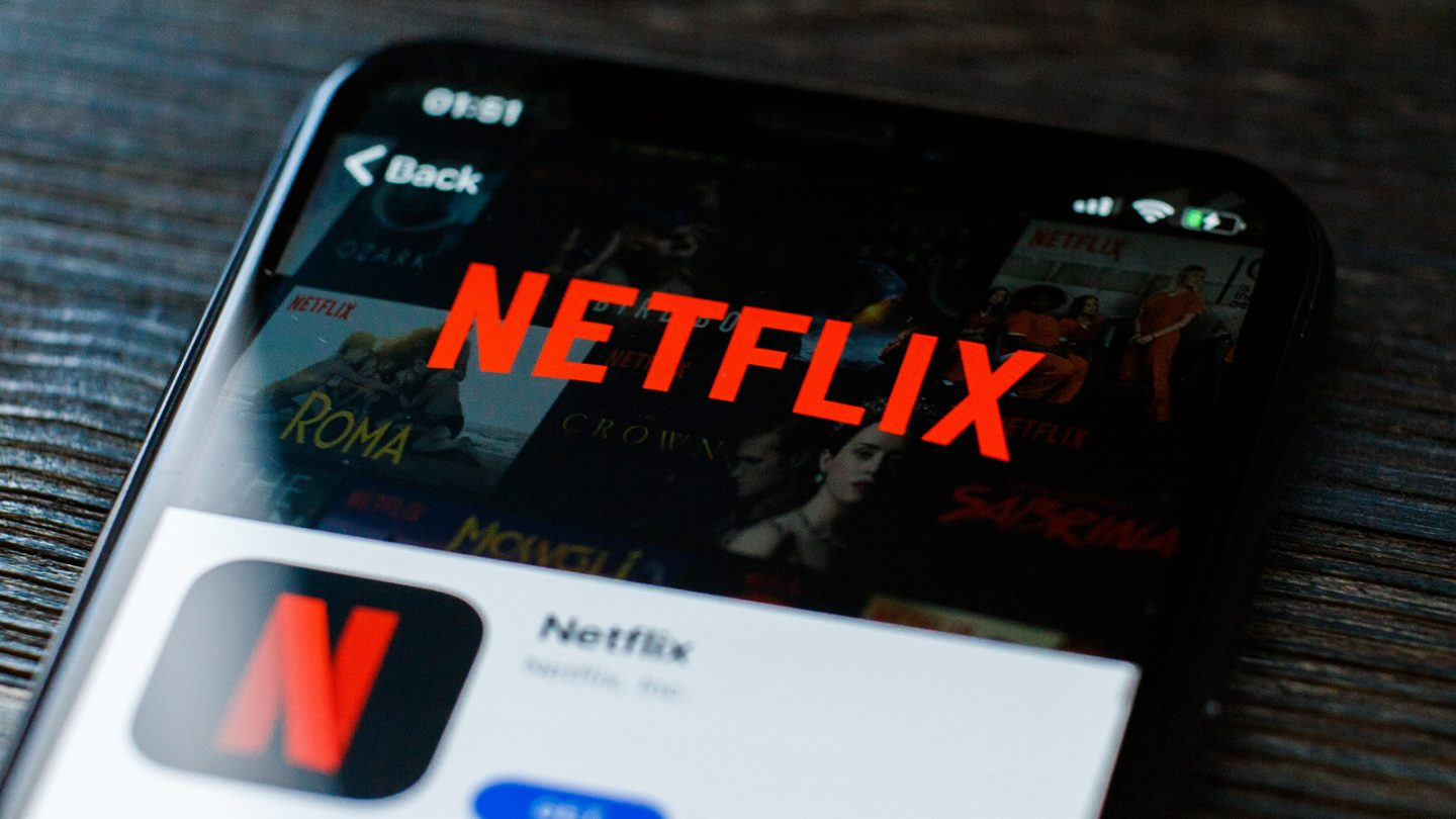 Best Shows On Netflix Right Now