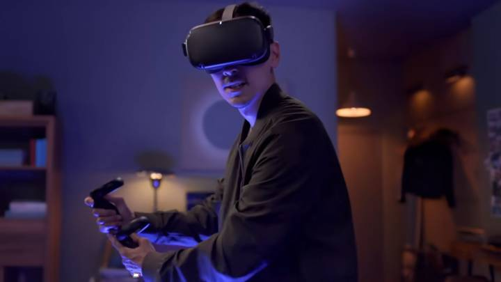 Oculus Quest: Where to buy