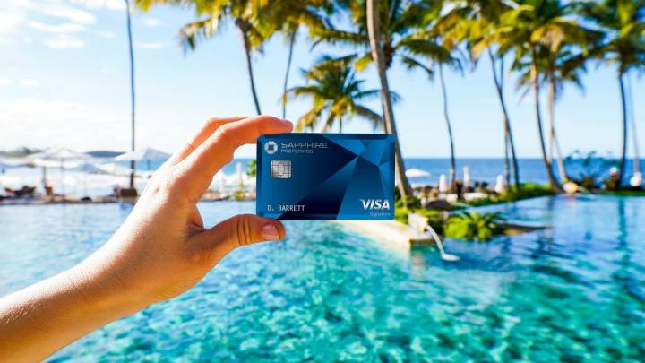 Credit card offers