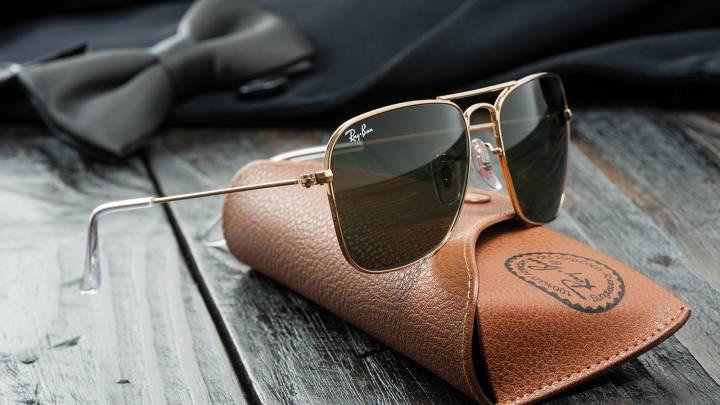 Ray-Ban Sunglasses Sale On Amazon