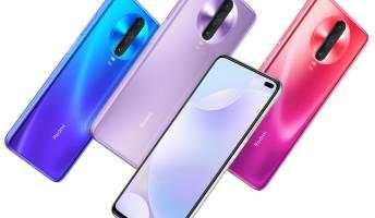 Redmi K30 5G Release Date