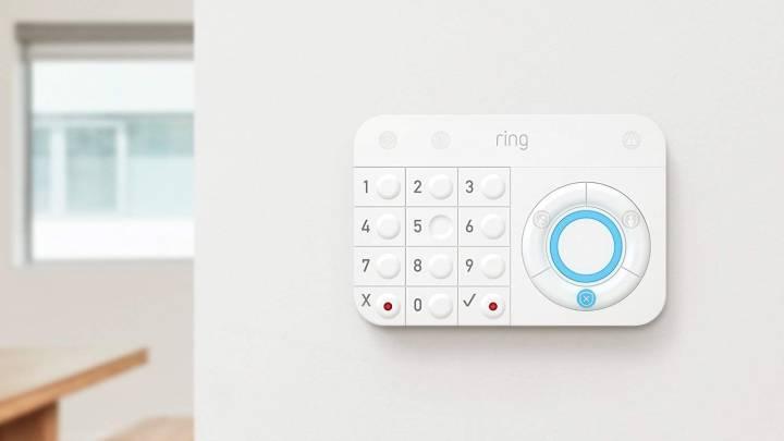 Amazon Ring Alarm Deal