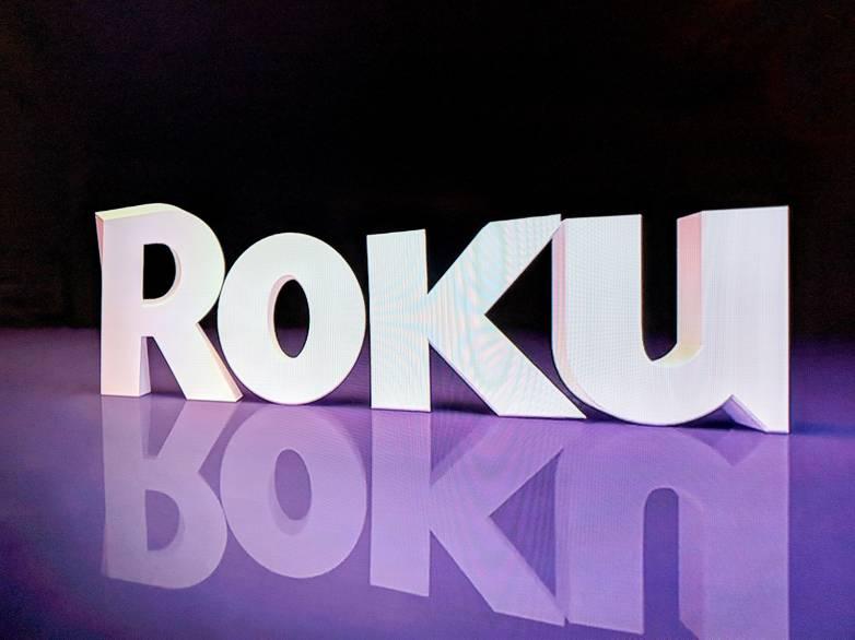 Roku TV Stick Amazon