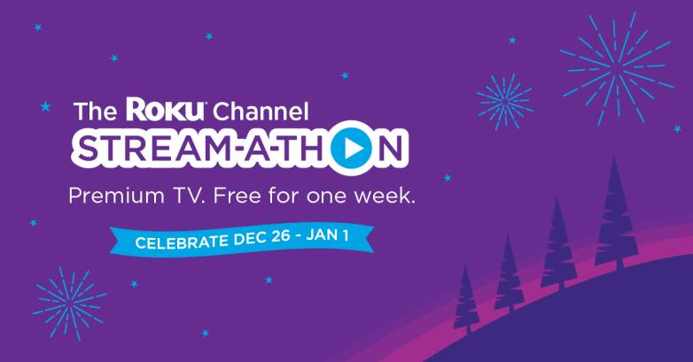 Roku: Free TV shows, movies