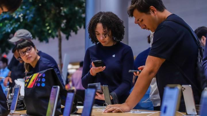Apple Card iPhone financing