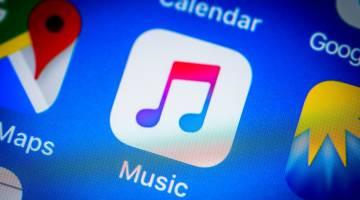 Apple Music Battery