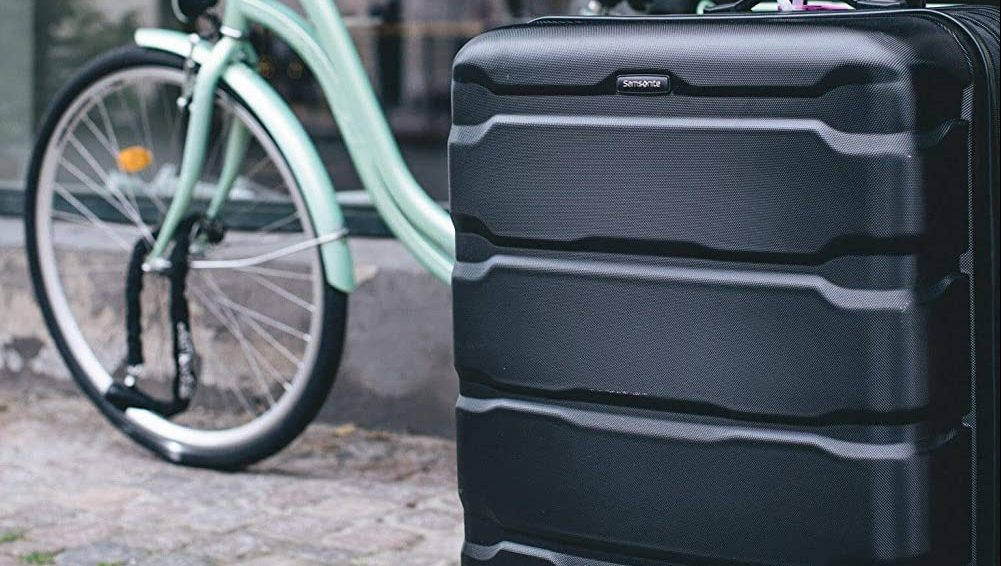 Best Expandable Luggage