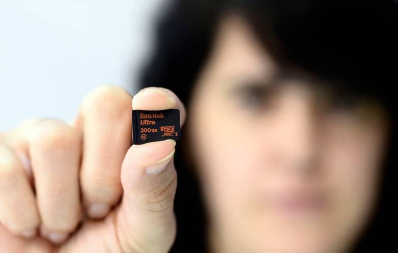 SanDisk MicroSD Card Deals