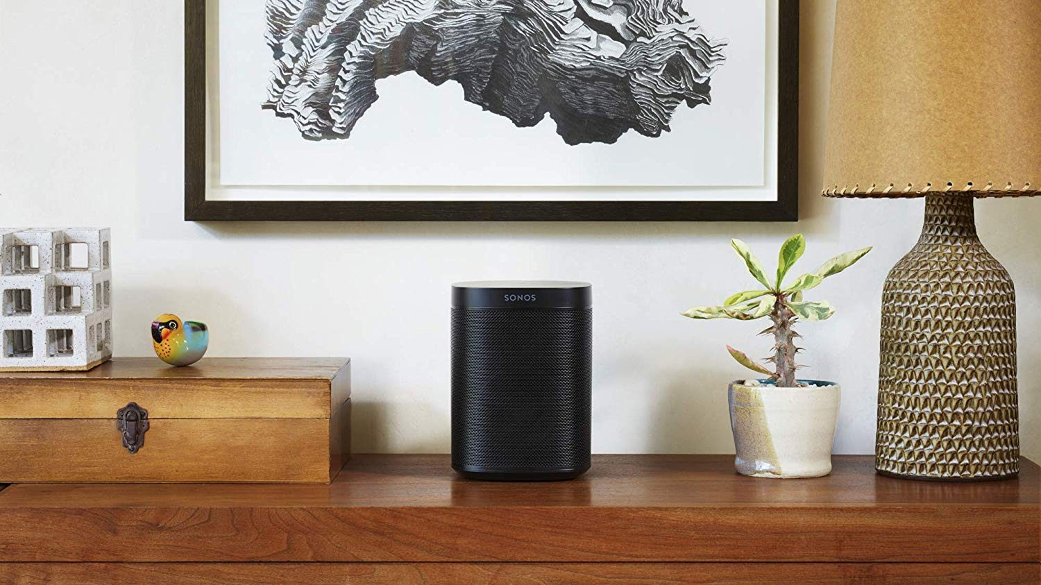 Amazon purchase slashes $40 off the Sonos Beam -- plus save $19 on a set of Sonos One speakers thumbnail