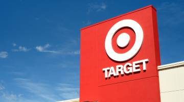 Target Deals Today Only After Christmas