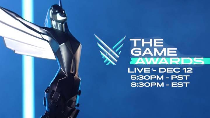 The Game Awards 2019 live stream