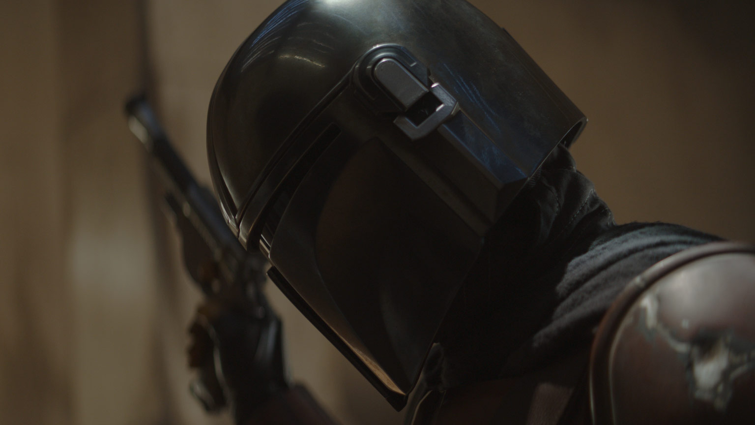 'The Mandalorian' season 3 may have secretly started filming already