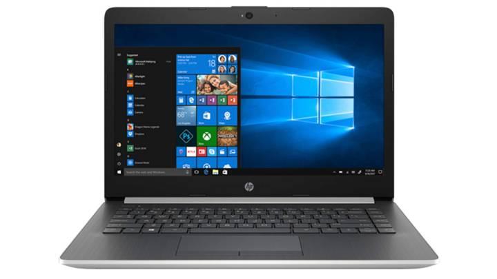 HP Laptop 14z