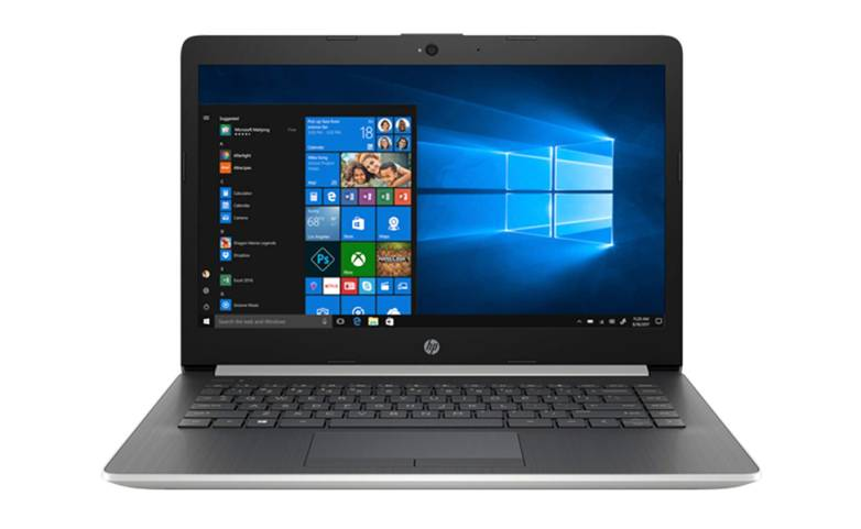 HP Laptop 14z