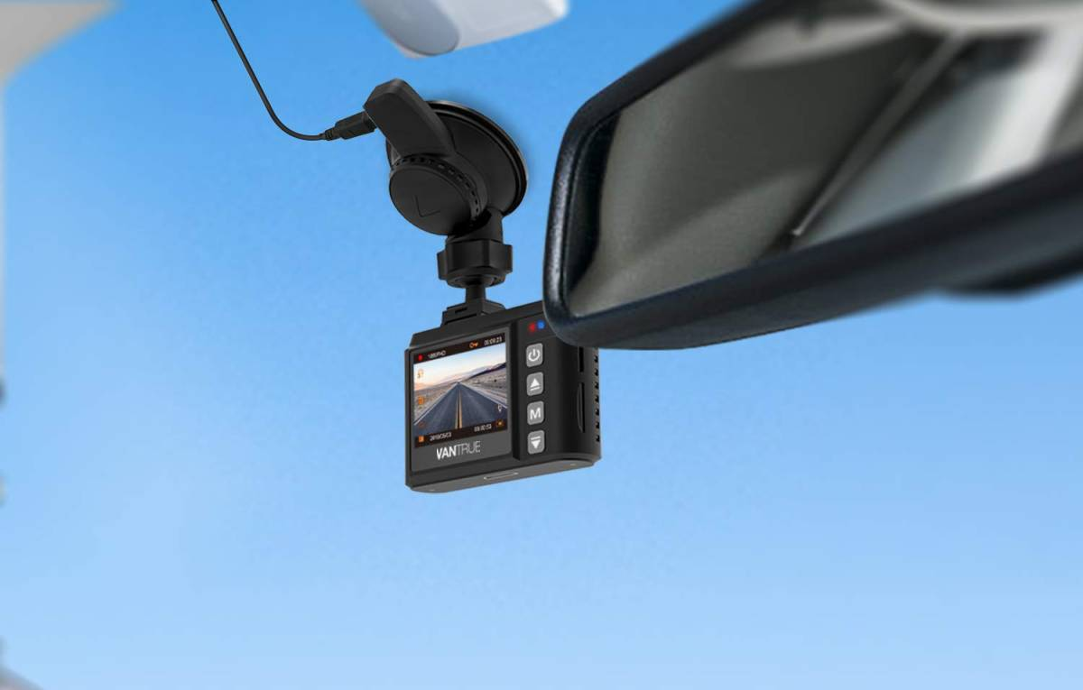 Dash Cam Amazon