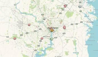 Google Maps vs. Waze