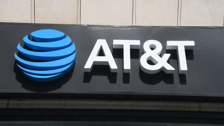 AT&T vs spam calls