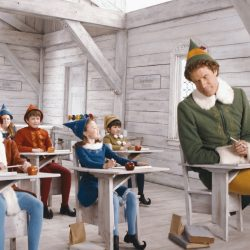 Most popular Christmas movies