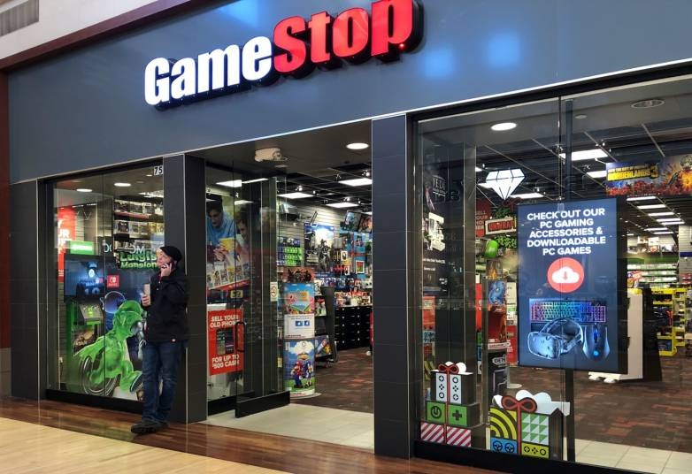 GameStop kicks off a 10-day sale this Sunday with big discounts on games, consoles and more – BGR