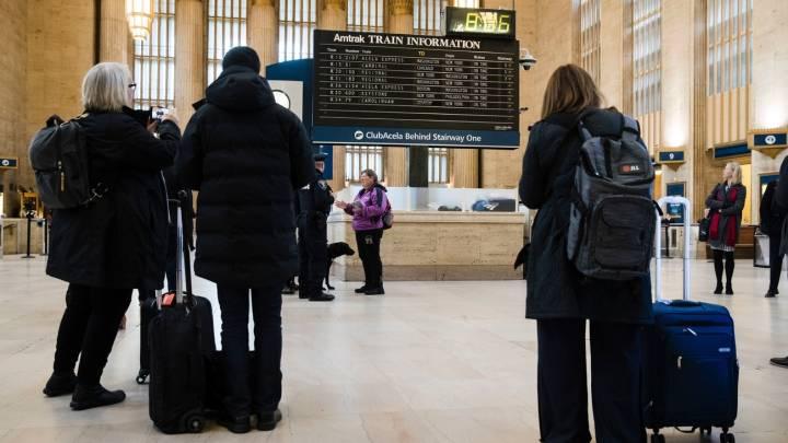 Amtrak fares