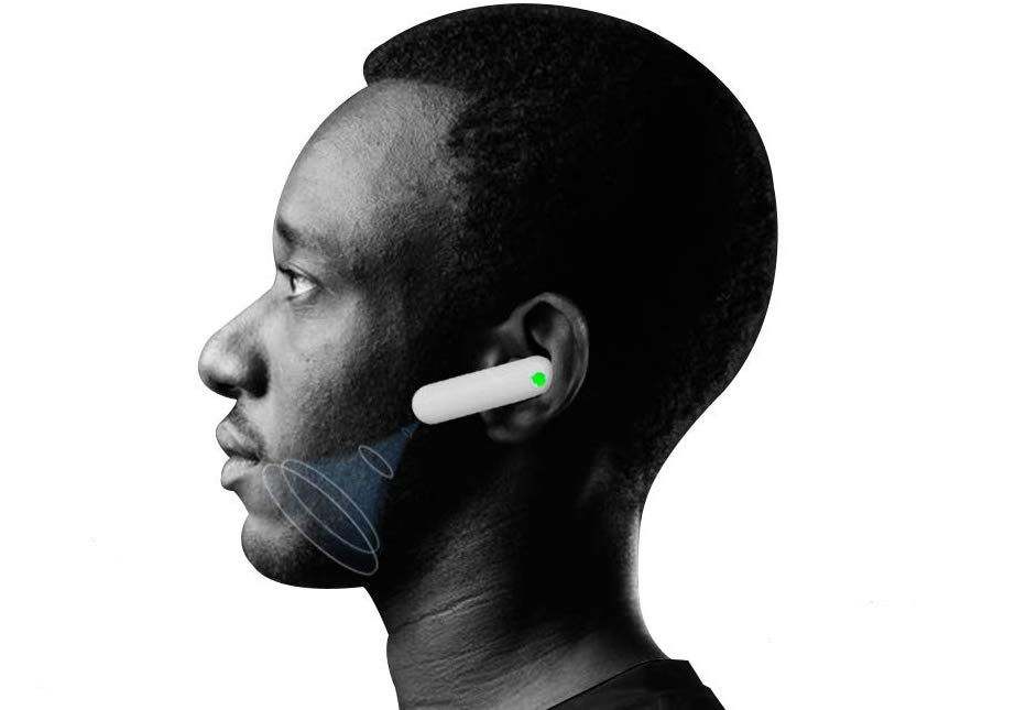 You Ve Never Seen True Wireless Earbuds Like The Ones On Sale Today At Amazon Bgr