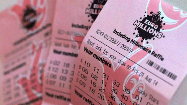 lottery scam fail